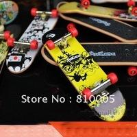 Mini skateboard fingerboard interesting toys for children