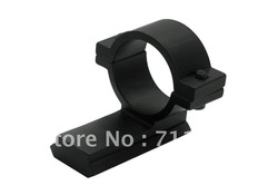5pcs High Quality 25mm Ring Telescopic Sights Mount(China (Mainland))