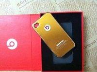 Чехол для для мобильных телефонов Aluminum Deff Cleave Bumper Case For iphone 4G 4S