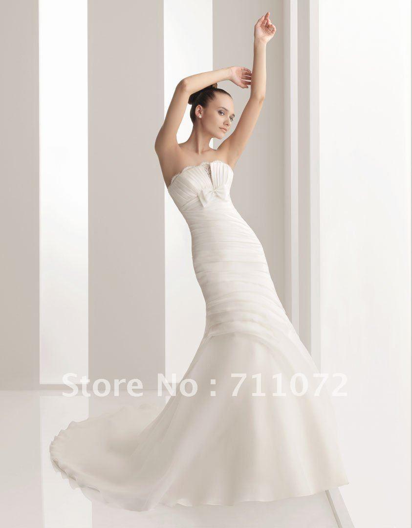 lace sweetheart wedding dress