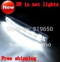 LED Daytime Running Lights, Daytime Running Lights, High Brightness, Free Shipping!