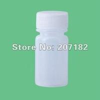 Free shipping (500sets/lot) 10ml PE  translucent round bottle,water bottle,liquid medicine bottle,plastic bottle