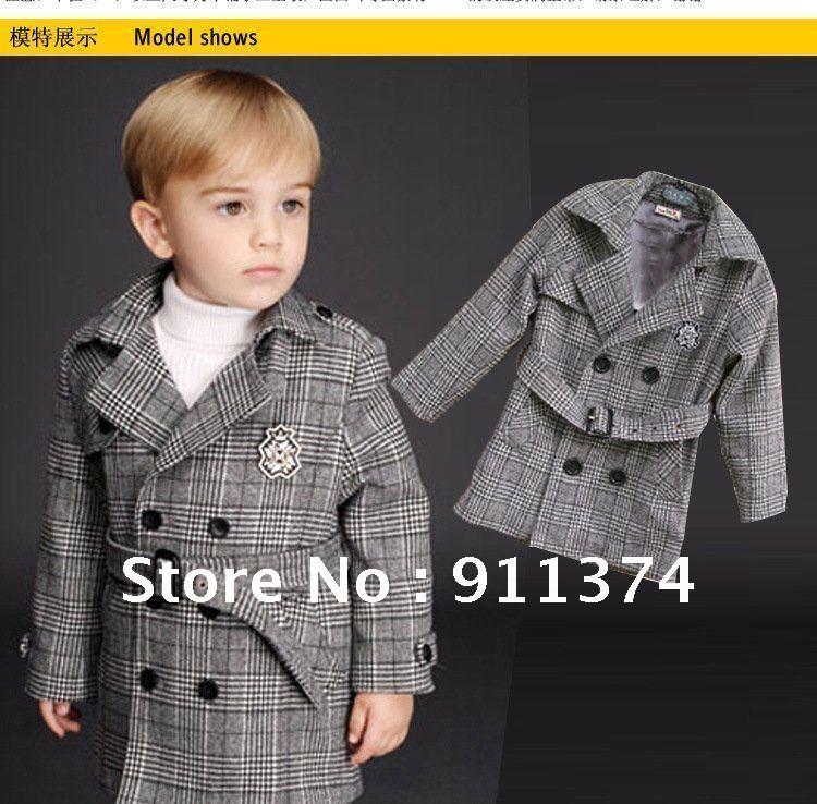 Boy Dress Clothes