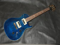 Wholesale -   New signing PRS dark blue electric guitar free delivery service