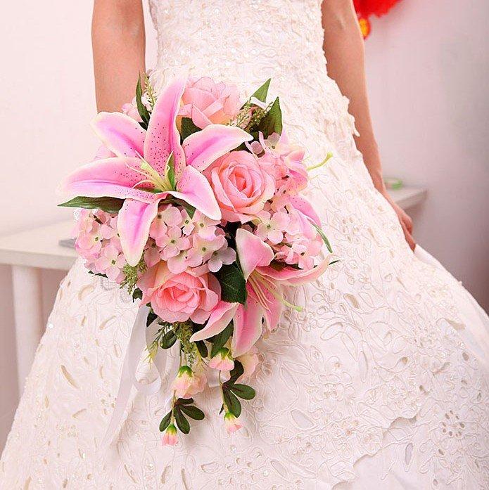 Come conservare il bouquet da sposa   LetteraF
