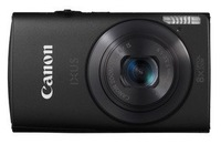 "Canon camera IXUS230 12MP 3""screen and 8x Optical zoom with 28mm wide angle digital photography canon Digital Camera+8GB SD Card"