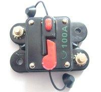 (1PCS) 150 AMP 12V DC CIRCUIT BREAKER REPLACE FUSE 12VDC