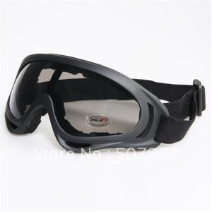 Freeshipping +Outdoor Goggle Safty eyes Protection Glasses(China (Mainland))