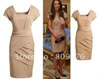 2012 hotsale lady's dress.Princess Kate dress.evening dresses,working dresses.free shipping