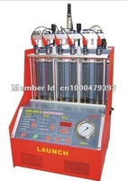 CNC602 (Auto injector cleaner & tester)