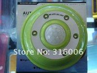 Auto PIR LED light, Motion Sensor LED night light, free shipping