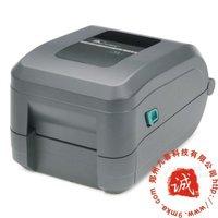 ZEBRA GT800 barcode machine, tag printers, new listings, rich communication interface