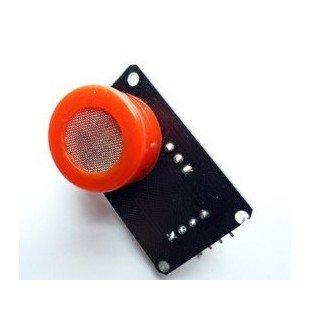 Wholesale Gas sensor MQ-3 Used for testing alcohol ethanol alcohol sample to world(China (Mainland))