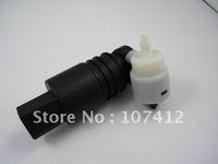 Free shipping, (PSDJ006)New Windshield Washer Pump For AUDI VW Volkswagen A4 A6 Passat ALLROAD GOLF JETTA