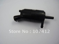 Free shipping, (PSDJ003)New Windshield Washer Pump Fit For Cadillac Chevy Buick GMC  89001126
