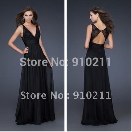 The Classy Lady Prom Dresses 22