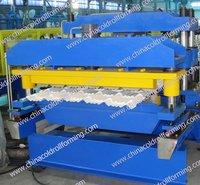 Промышленная машина Curving machine for roof