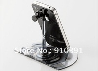 FreeShipping,new arrive unique faucet flowing water Stand for iphone,anti-slip 3D mobile cell phone holder,retail and wholesale