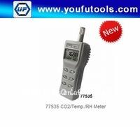 CO2 Meter\Handheld\77535 CO2,Temp.RH Meter