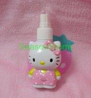 Retail PVC Hello Kitty 50ml Perfume Bottles (SI-09)