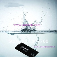 Waterproof mp3 with FM stable quality good waterproof earphone ipx8 Waterproof Swimming MP3