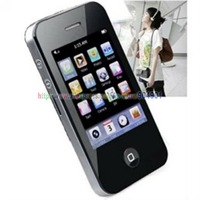 "2.8"" 4GB Touch Screen I9 4G Style Mp3 Mp4 MP5 Player Camera Game Video MP4 player"