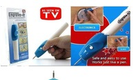 As seen on TV free shipping  Electric Jewellery Etching Engrave Engraving Carve Tool Engraver Pen with Tip