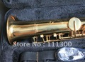 best NEW SEM Perfect Soprano Saxophone gold in stock