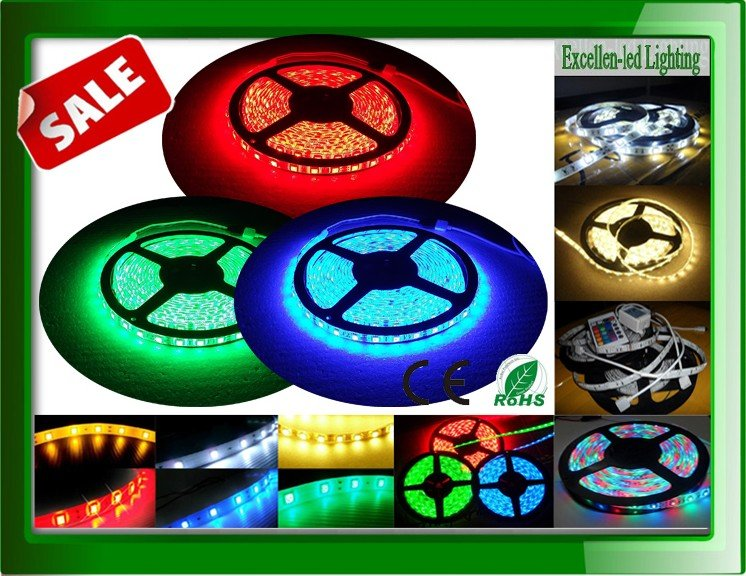 waterproof IP68 FPC+silicone tube+epoxy soft  flexible 5050 150LEDs 5m strip lamp LED strip light