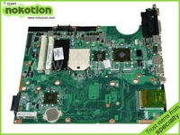 LAPTOP MOTHERBOARD for HP DV6 DV6-1000 509451-001 AMD NON-INTEGRATED DDR2