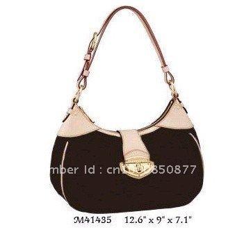 Wholesale Monogram Canvas M41435 CITY BAG PM MONOGRAM ETOILE Women Lady Shoulder Hobo Tote Bags Designer Handbags