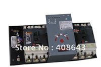 'Free Shipping+2 years warranty  4P 100A dual power automatic transfer switch ATS