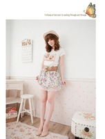 Best selling 2012 Spring women's shoes Korean office high heels sub-casual shoes round with shoes