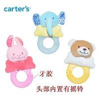 Free shipping,baby toys Lamaze Toys Early Development,Elephant,Infant Plush toy,educational toy,Teether,Bed bells,20pcs/lot