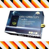 Vehicle Child Pet GSM GPRS TK102 GPS Tracker satellite tracking mini gps tracker with magnet