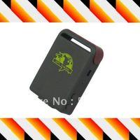 Vehicle/Car GPS Tracker TK102 Quad band Cut off fuel GPS tracking system Mini GPS tracking device