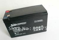 Lead -Acid Battery 7.2AH  For Robot Mower 2700