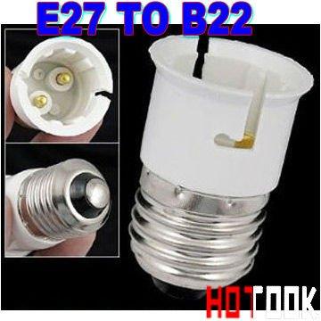 Цоколь лампы OEM E27 B22 x 1000  E272B22 клаксон oem 12v 3 22 air raid