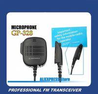 Best selling two way radio microphone (GP-328)