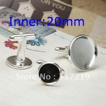 sterling silver cufflink price