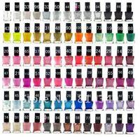 free shipping Wholesale Mini Nail Polish,nail enamel&nail polish16 colors