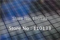 400Wp Colored Solar PV Panel /Polycrystalline Frameless Module