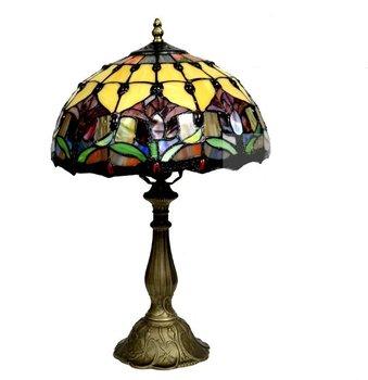 무료 배송 티파니 테이블 램프 조명을 침실-에서무료 배송 ...