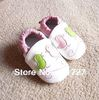 hotsale  genuine leather soft sole baby shoes kids first waller sandals promotion many designs