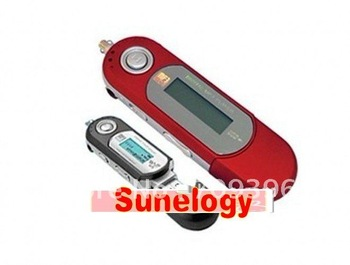 2GB,USB Flash MP3 Music Player+ FM Radio+Voice Recorder,buildin MEMORY,FREE SHIPPING ,5 PCS/LOT