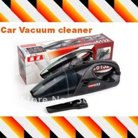 COIDO, 12V Car wet and dry vacuum cleaner 6132 with 130W high power Handy Vacuum Cleaner ,Free shipping