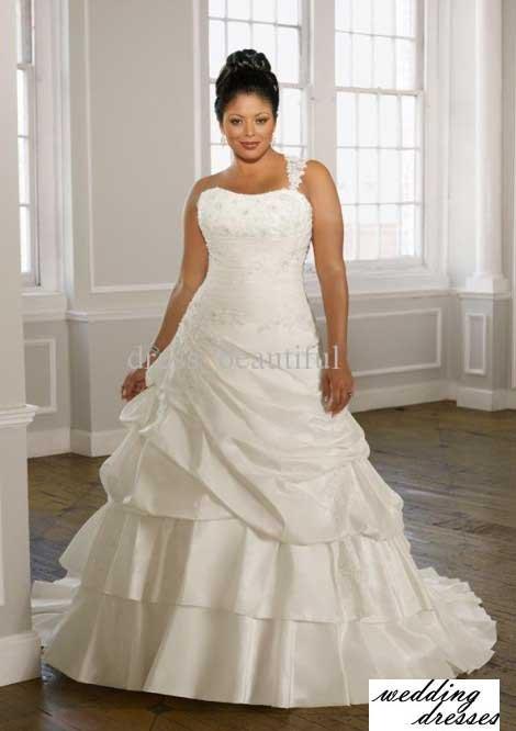 Sheath Wedding Dresses Plus Size Plus Size Wedding Dresses