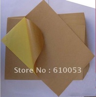 21*29cm(A4) freeshipping 200pcs/lot kraft paper adhesive sticker,Decoration sticker,paper stickers