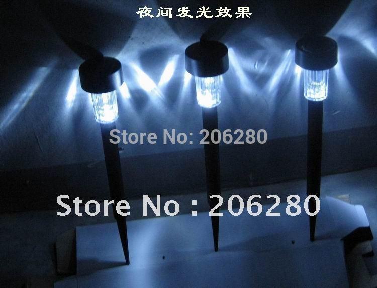 Солнечный светильник для улицы SNT 6 , 1.2V 15000MCD