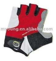 Cycling Bike Bicycle half finger  gloves huge stock